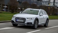Audi A4 allroad quattro 2016, la prova e il video - Immagine: 3