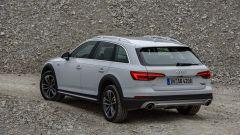 Audi A4 allroad quattro 2016, la prova e il video - Immagine: 7