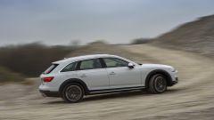 Audi A4 allroad quattro 2016, la prova e il video - Immagine: 8