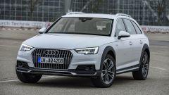 Audi A4 allroad quattro 2016, la prova e il video - Immagine: 9