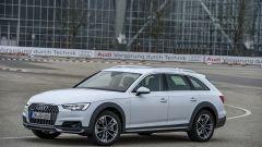 Audi A4 allroad quattro 2016, la prova e il video - Immagine: 10