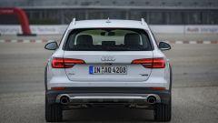 Audi A4 allroad quattro 2016, la prova e il video - Immagine: 12