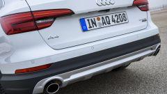 Audi A4 allroad quattro 2016, la prova e il video - Immagine: 14