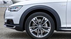 Audi A4 allroad quattro 2016, la prova e il video - Immagine: 18