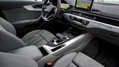 Audi A4 allroad quattro 2016, la prova e il video - Immagine: 27