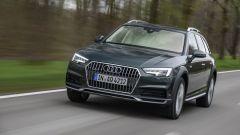 Audi A4 allroad quattro 2016, la prova e il video - Immagine: 30