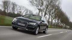 Audi A4 allroad quattro 2016, la prova e il video - Immagine: 31