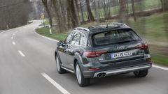 Audi A4 allroad quattro 2016, la prova e il video - Immagine: 32