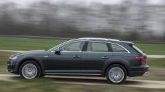 Audi A4 allroad quattro 2016, la prova e il video - Immagine: 33