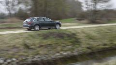 Audi A4 allroad quattro 2016, la prova e il video - Immagine: 34