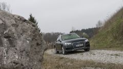 Audi A4 allroad quattro 2016, la prova e il video - Immagine: 36