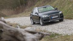 Audi A4 allroad quattro 2016, la prova e il video - Immagine: 37