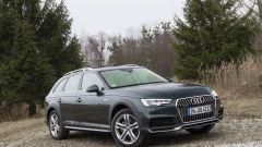 Audi A4 allroad quattro 2016, la prova e il video - Immagine: 38