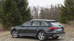 Audi A4 allroad quattro 2016, la prova e il video - Immagine: 39