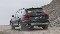 Audi A4 allroad quattro 2016, la prova e il video - Immagine: 40