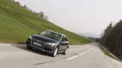 Audi A4 allroad quattro 2016, la prova e il video - Immagine: 42