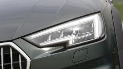 Audi A4 allroad quattro 2016, la prova e il video - Immagine: 43