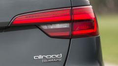 Audi A4 allroad quattro 2016, la prova e il video - Immagine: 49