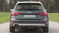 Audi A4 allroad quattro 2016, la prova e il video - Immagine: 50