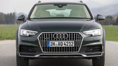 Audi A4 allroad quattro 2016, la prova e il video - Immagine: 51