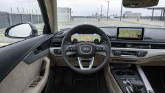 Audi A4 allroad quattro 2016, la prova e il video - Immagine: 56