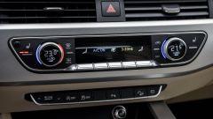 Audi A4 allroad quattro 2016, la prova e il video - Immagine: 60