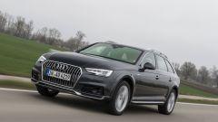 Audi A4 allroad quattro 2016, la prova e il video - Immagine: 64