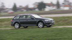 Audi A4 allroad quattro 2016, la prova e il video - Immagine: 65