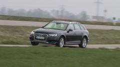 Audi A4 allroad quattro 2016, la prova e il video - Immagine: 66