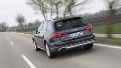 Audi A4 allroad quattro 2016, la prova e il video - Immagine: 67