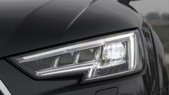 Audi A4 allroad quattro 2016, la prova e il video - Immagine: 70