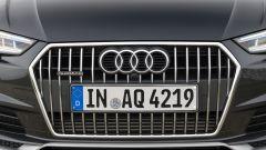 Audi A4 allroad quattro 2016, la prova e il video - Immagine: 71