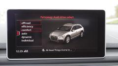 Audi A4 allroad quattro 2016, la prova e il video - Immagine: 77