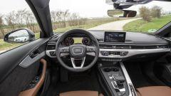 Audi A4 allroad quattro 2016, la prova e il video - Immagine: 78