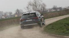 Audi A4 allroad quattro 2016, la prova e il video - Immagine: 83