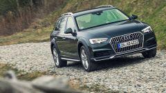 Audi A4 allroad quattro 2016, la prova e il video - Immagine: 1