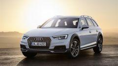 Audi A4 allroad quattro 2016 - Immagine: 2