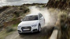Audi A4 allroad quattro 2016 - Immagine: 1