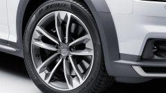 Audi A4 allroad quattro 2016 - Immagine: 16