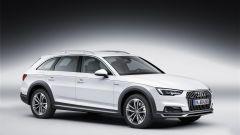 Audi A4 allroad quattro 2016 - Immagine: 3