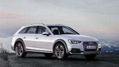 Audi A4 allroad quattro 2016 - Immagine: 4