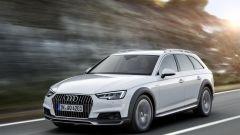 Audi A4 allroad quattro 2016 - Immagine: 5