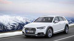 Audi A4 allroad quattro 2016 - Immagine: 6