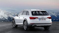 Audi A4 allroad quattro 2016 - Immagine: 7