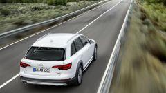 Audi A4 allroad quattro 2016 - Immagine: 8