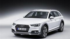 Audi A4 allroad quattro 2016 - Immagine: 20
