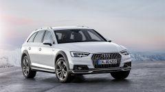Audi A4 allroad quattro 2016 - Immagine: 10