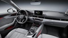 Audi A4 allroad quattro 2016 - Immagine: 18