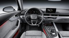 Audi A4 allroad quattro 2016 - Immagine: 19