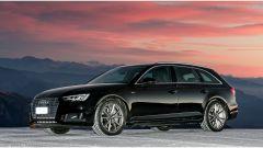 Audi A4 Avant 2.0 TDI 190 cv S tronic quattro - Immagine: 2